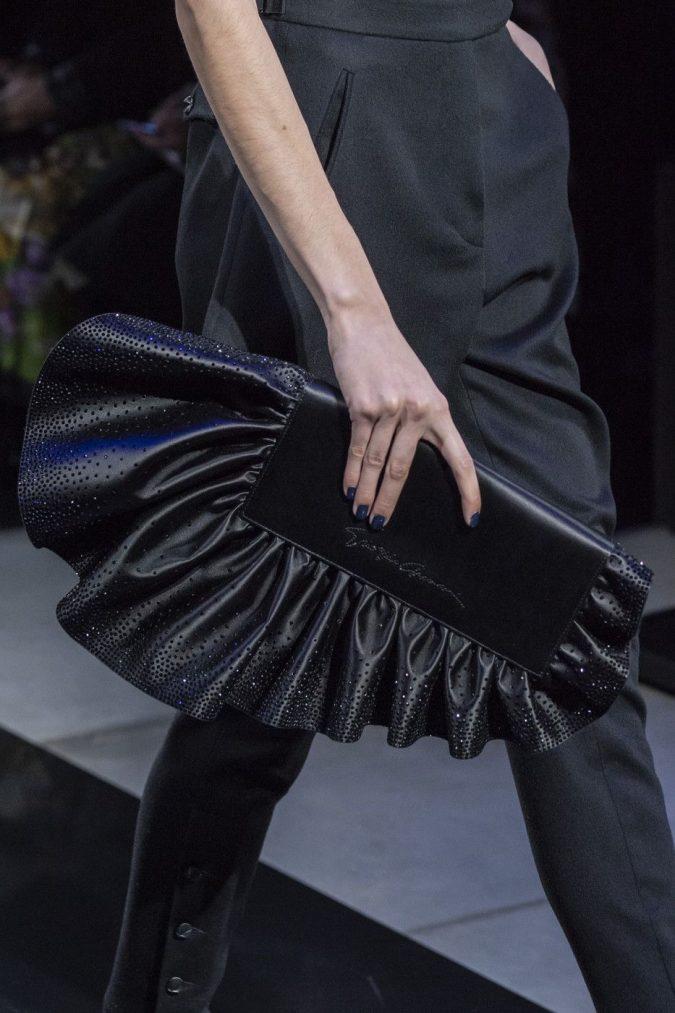 fall-winter-fashion-2020-clutch-Giorgio-Armani-675x1013 65+ Hottest Fall and Winter Accessories Fashion Trends in 2020