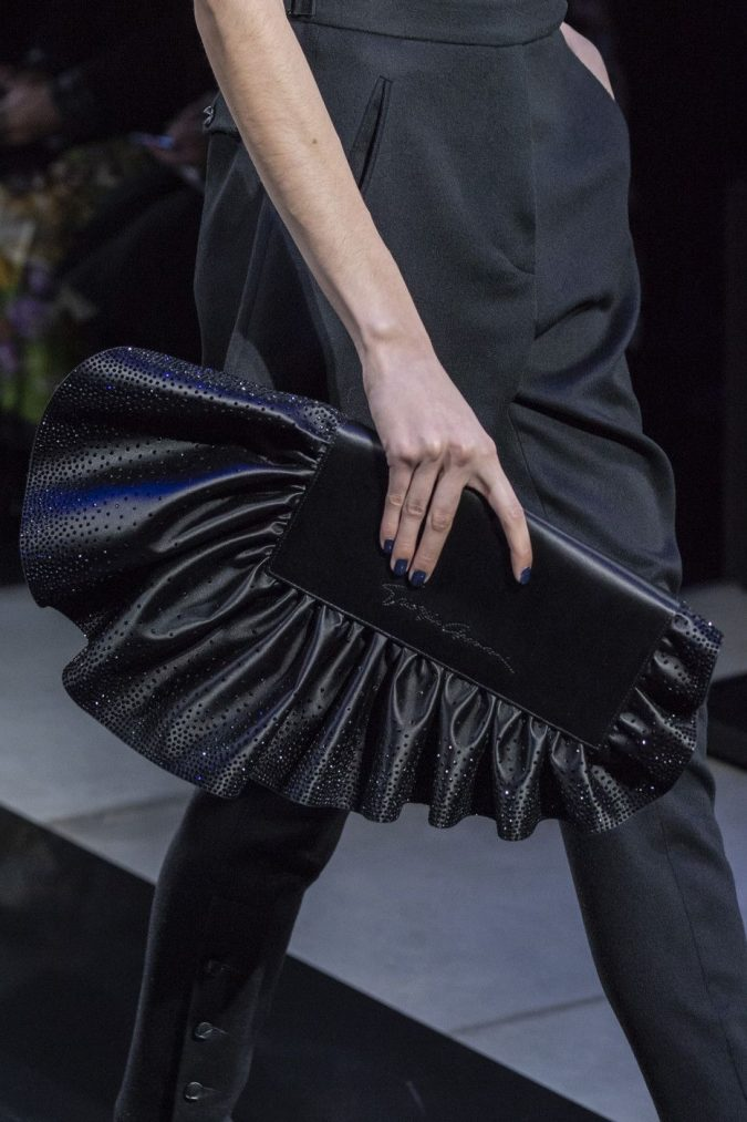 fall-winter-fashion-2020-clutch-Giorgio-Armani-675x1013 65+ Hottest Fall and Winter Accessories Fashion Trends in 2020