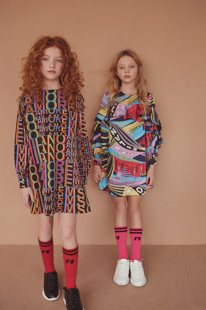 fall-winter-fashion-2020-dresses-MSGM-675x1012 15 Cutest Kids Fashion Trends for Winter 2020
