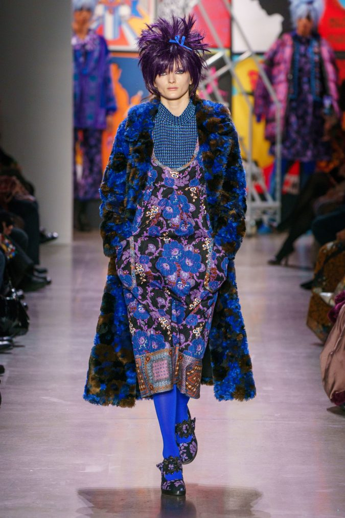 fall-winter-fashion-2020-floral-dress-coat-Anna-Sui-675x1013 Top 10 Winter Predictions and Trends for 2019/2020