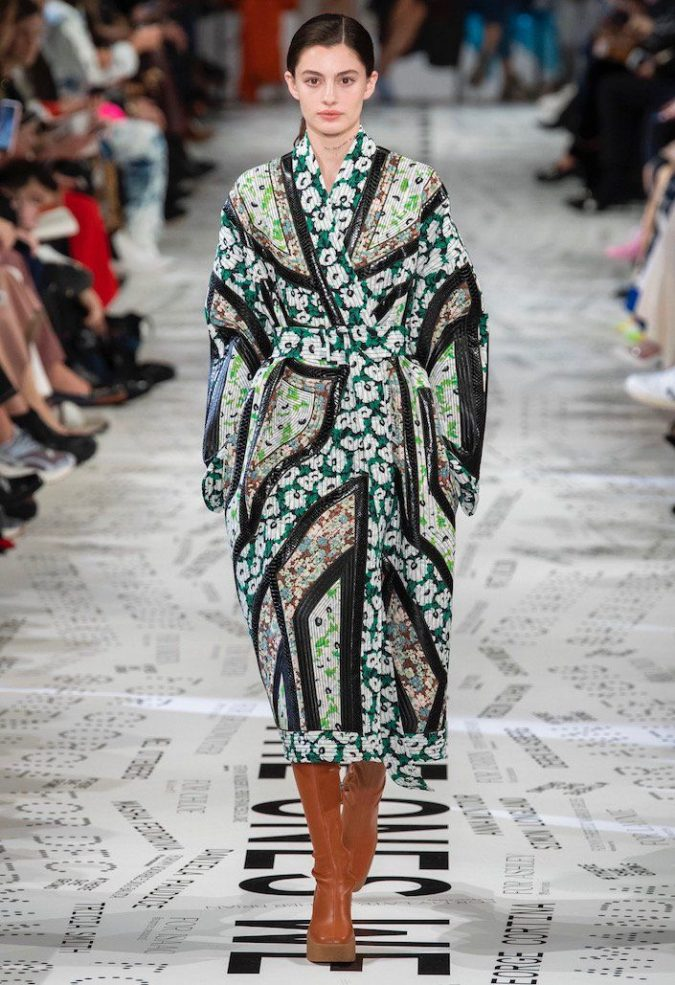 fall-winter-fashion-2020-floral-patched-coat-stella-mccartney-675x985 Top 10 Fashionable Winter Fashion Outfit Ideas for Teens in 2020