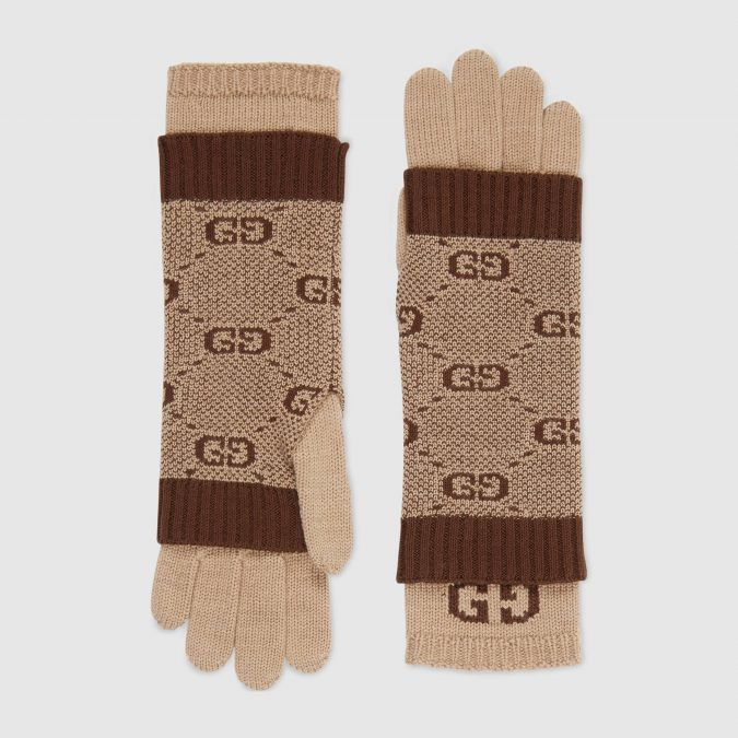 fall-winter-fashion-2020-kids-GG-wool-gloves-Gucci-675x675 15 Cutest Kids Fashion Trends for Winter 2020
