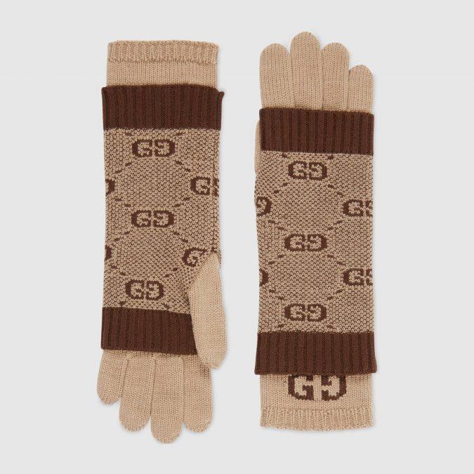 fall-winter-fashion-2020-kids-GG-wool-gloves-Gucci-675x675 15 Cutest Kids Fashion Trends for Winter 2020