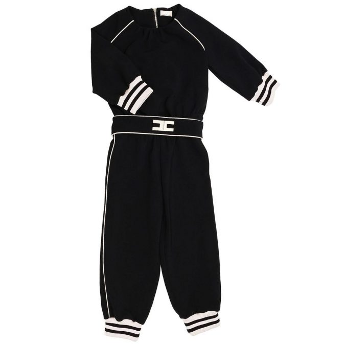 fall-winter-fashion-2020-kids-jumpsuit-Elisabetta-Franchi-675x675 15 Cutest Kids Fashion Trends for Winter 2020