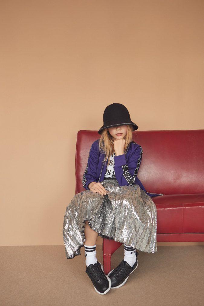 fall-winter-fashion-2020-kids-pleated-skirt-MSGM-675x1012 15 Cutest Kids Fashion Trends for Winter 2020