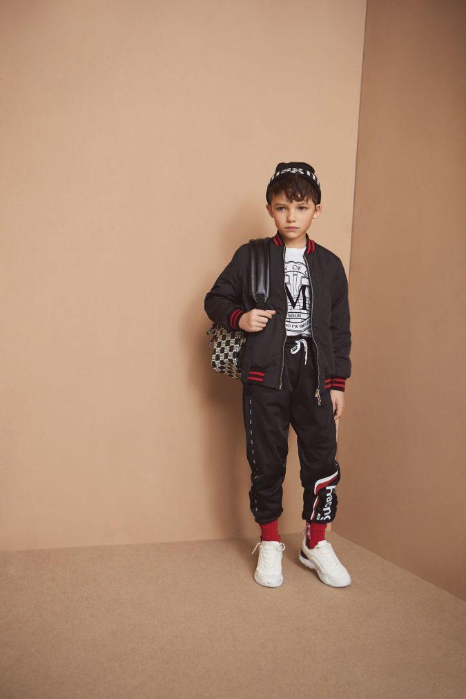 fall-winter-fashion-2020-kids-sweatshirt-pants-t-shirt-MSGM-675x1012 15 Cutest Kids Fashion Trends for Winter 2020