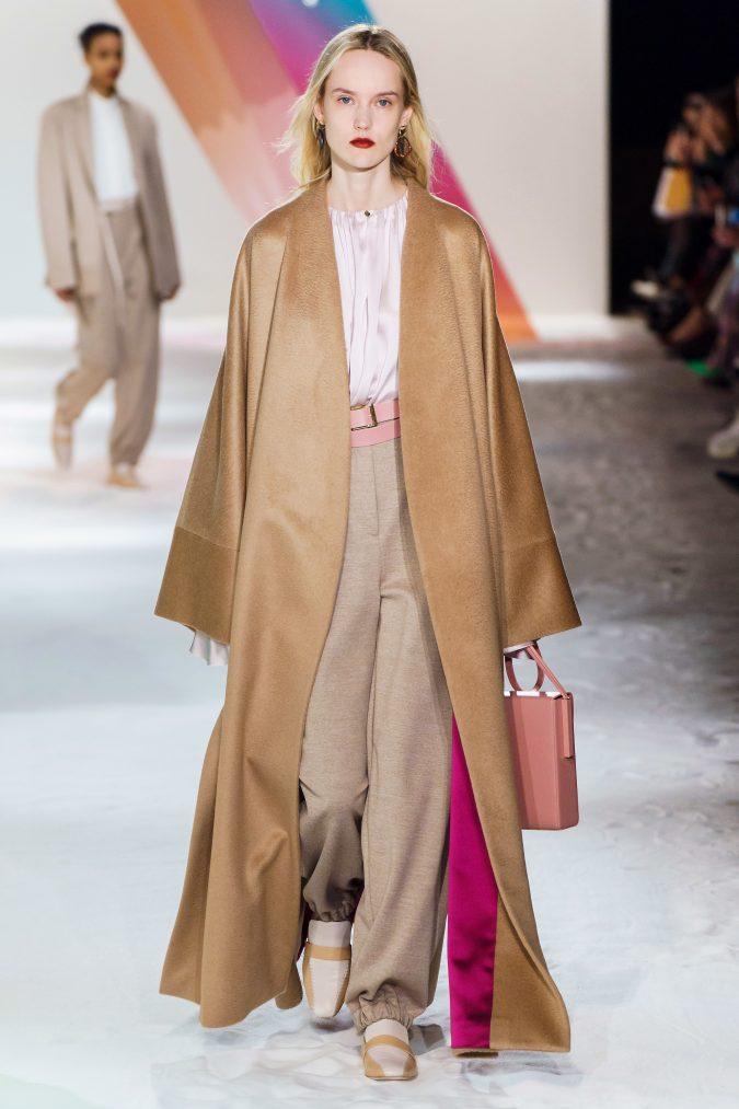 fall-winter-fashion-2020-loose-fitting-pants-cardigan-Roksanda-675x1013 40+ Hottest Teenage Girls Fall/Winter Fashion Ideas in 2020