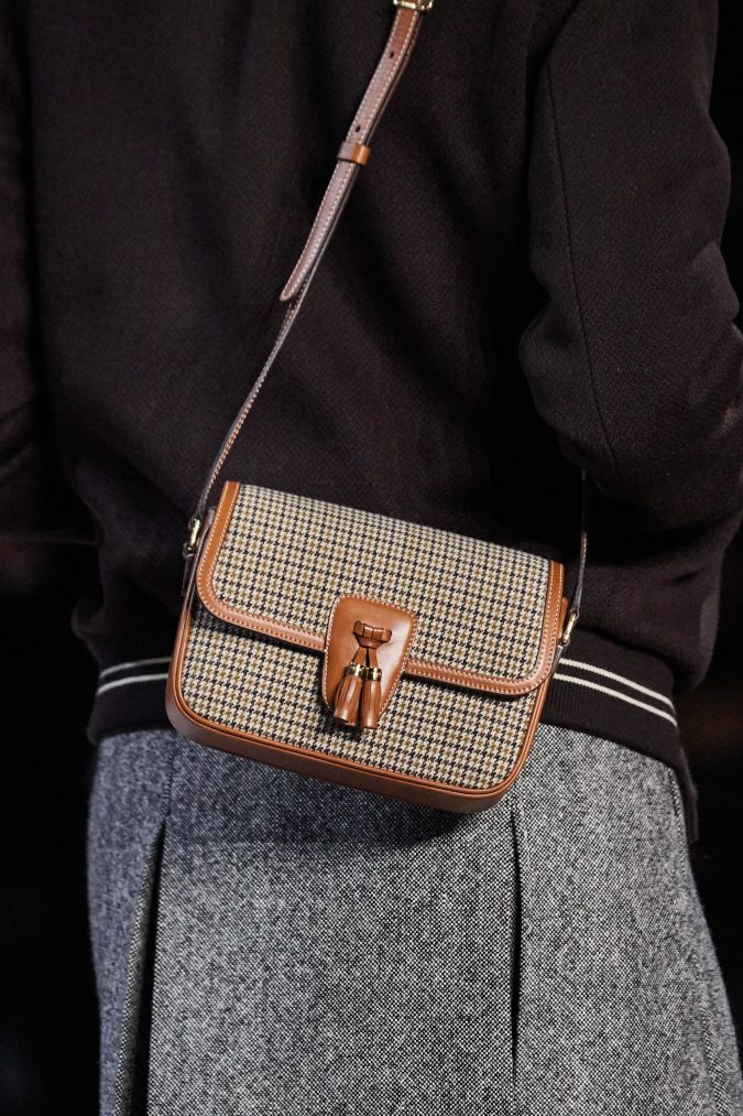 fall-winter-fashion-2020-mini-bag-Celine-675x1013 Top 10 Winter Predictions and Trends for 2020