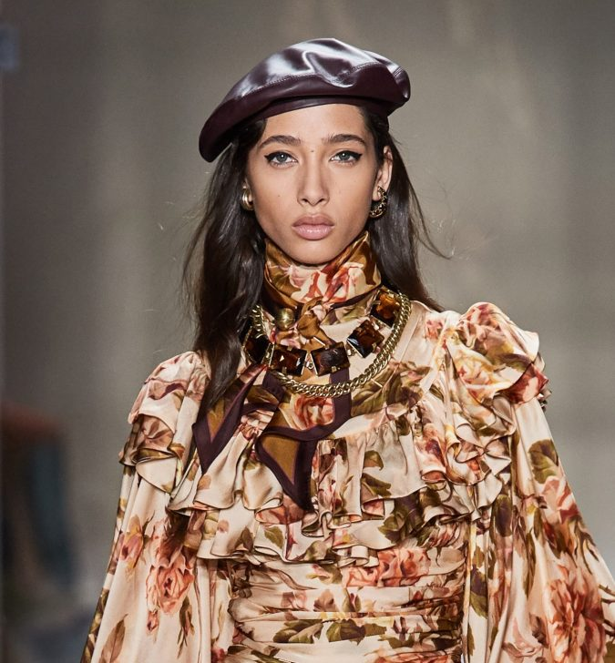 fall-winter-fashion-accessories-2020-bow-statement-necklaces-Zimmermann-675x728 65+ Hottest Fall and Winter Accessories Fashion Trends in 2020