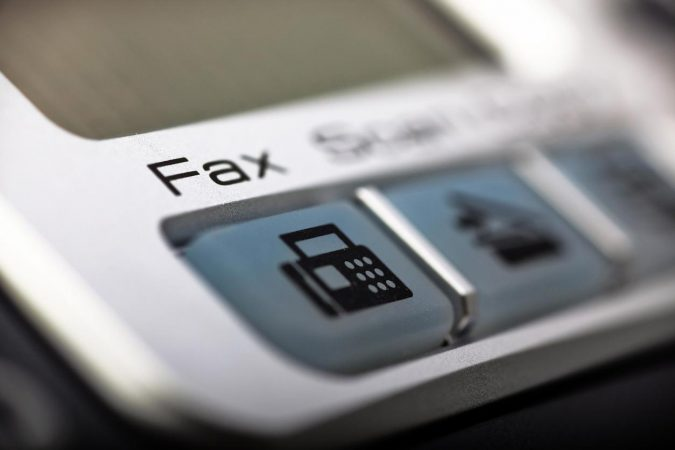 fax-machine.-675x450 Why the Use of Faxing Remains a Necessity in Business