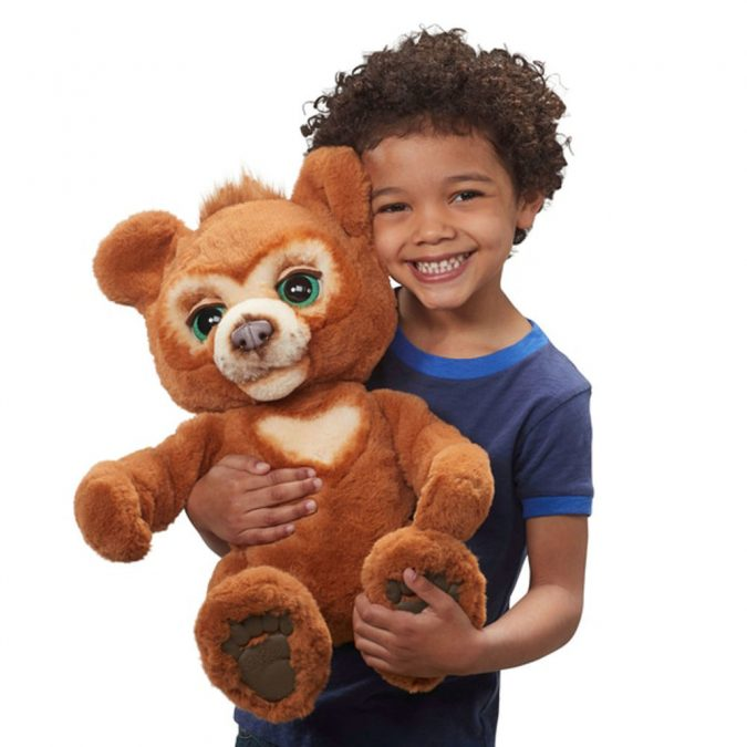 furReal-Cubby-plush-toy-675x675 Top 25 Most Trendy Christmas Toys for Children in 2020