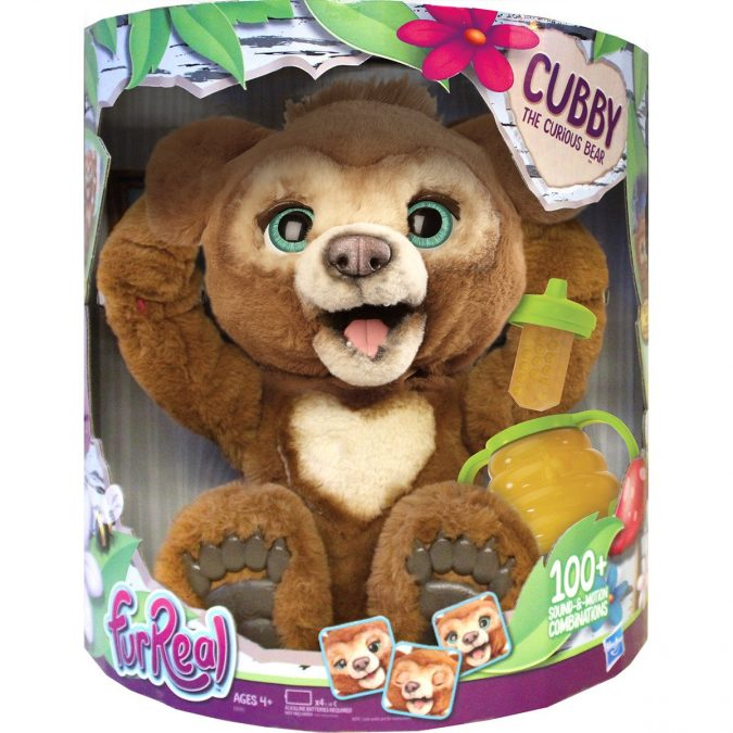 furReal-Cubby-plush-toy.-675x675 Top 25 Most Trendy Christmas Toys for Children in 2020