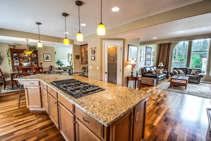 home-decor-kitchen-675x451 Make Your Home Look Classy On a Budget with These Tips