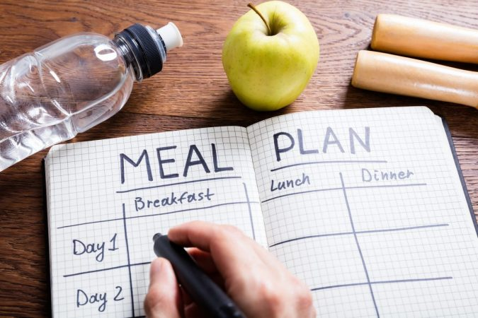 meal-plan-675x450 6 Ways to Stay Healthy on a Busy Schedule