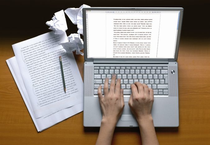 research-writing-675x467 Academic Writing Rules Every Writer Should Know About