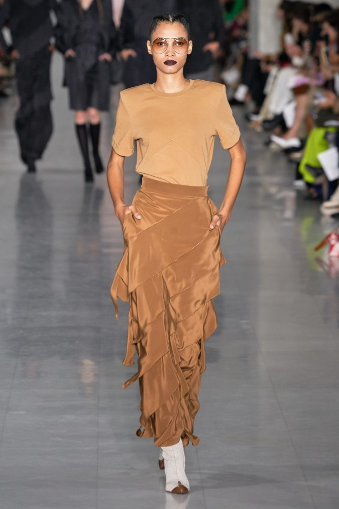 spring-summer-fashion-2020-Max-Mara-675x1013 120+ Lovely Floral Outfit Ideas and Trends for All Seasons 2020