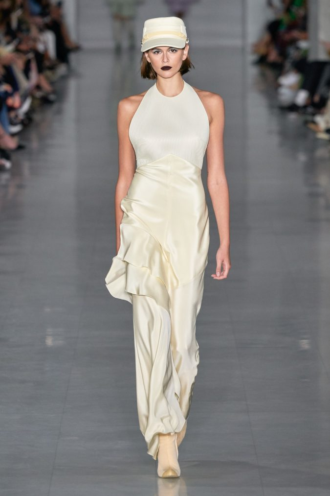 spring-summer-fashion-2020-jumpsuit-Max-Mara-675x1013 120+ Lovely Floral Outfit Ideas and Trends for All Seasons 2020