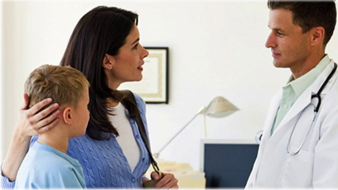 talk-with-a-doctor-675x380 5 Important Things You Should Know As a Parent of a Child Suffering from Cerebral Palsy