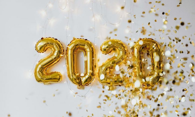 Photo of 10 Breathtaking New Year's Eve Party Decoration Trends 2020