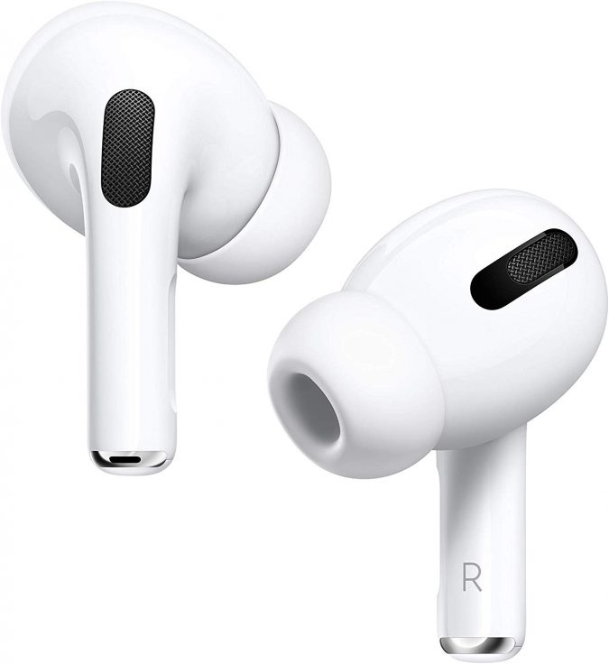 Apple-Airpods-Pro-675x736 Top 15 Fabulous Teen's Christmas Gifts for 2020