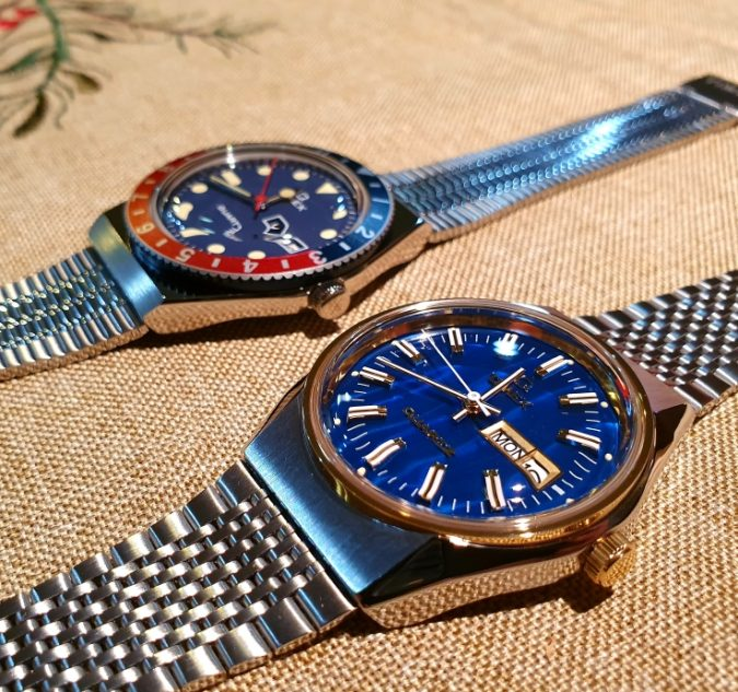 Birth-of-the-'Timex'-Brand-675x633 Why Timex Legacy Always Lures Seasoned Watch Lovers?