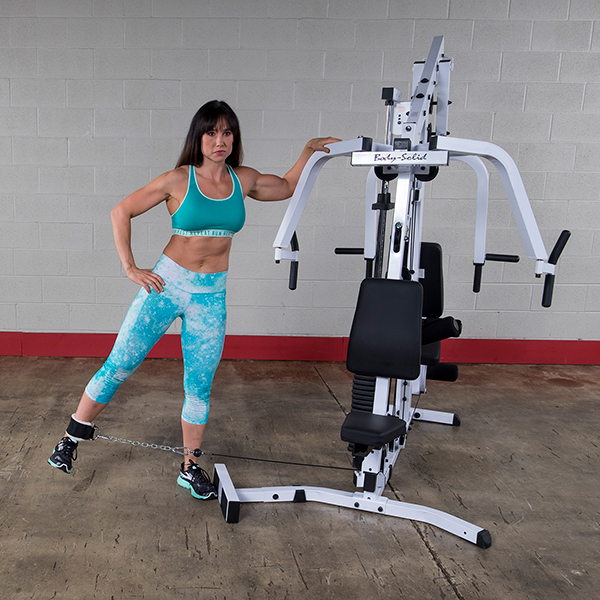 Body-solid-strength-tech-EXM-2500s-home-gym Top 15 Best Home Gym Equipment to Get Fit