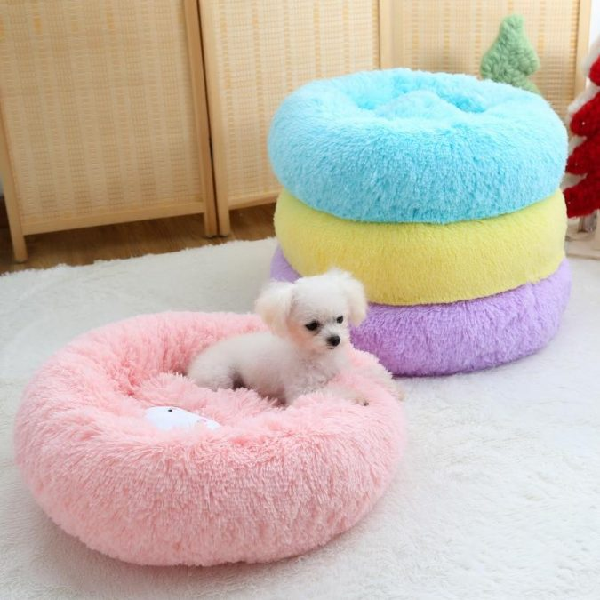 Dog-Bed-675x675 Top 15 Most Expensive Christmas Gifts Worldwide