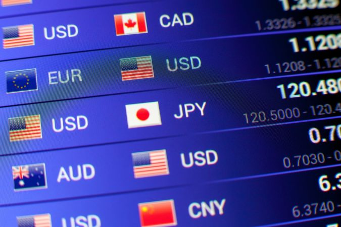 Forex-major-Currency-Pairs-675x450 Currency Pair Trading for Beginners - The Key Considerations