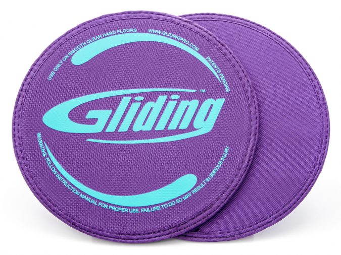 Gliding-discs-individual-kit-675x506 Top 15 Best Home Gym Equipment to Get Fit
