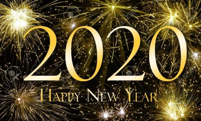 Happy-New-Year-2020-Wishes-675x407 75+ Latest Happy New Year Greeting Cards for 2020