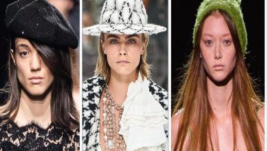 Photo of 10 Elegant Women's Hat Trends For Winter 2020