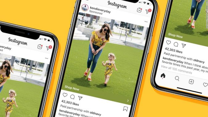 Influencers-on-instagram-675x380 How to Secure an Instagram Brand Partnership in Six Steps