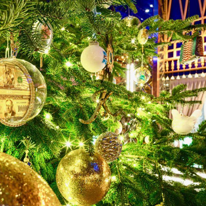 Kempinski-Hotel-Bahia-Christmas-tree-2-675x675 Top 15 Most Expensive Christmas Decorations
