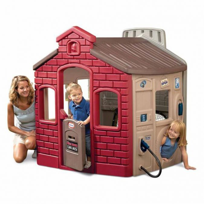 Kids'-playhouse-675x675 Top 15 Most Expensive Christmas Gifts Worldwide