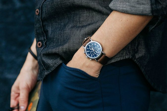 Leather-Timex-watch-675x450 Why Timex Legacy Always Lures Seasoned Watch Lovers?