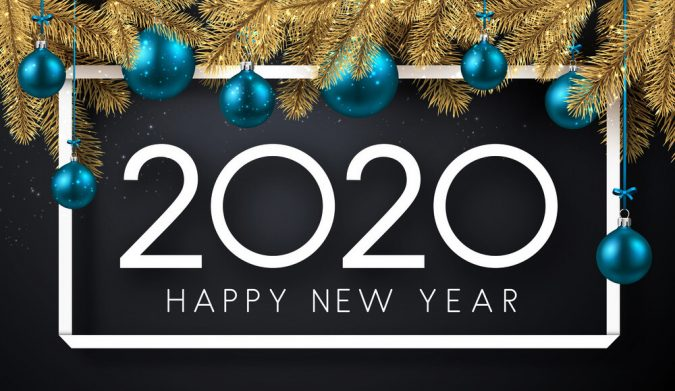 New-year-greeting-card-2020-2-1-675x391 75+ Latest Happy New Year Greeting Cards for 2020