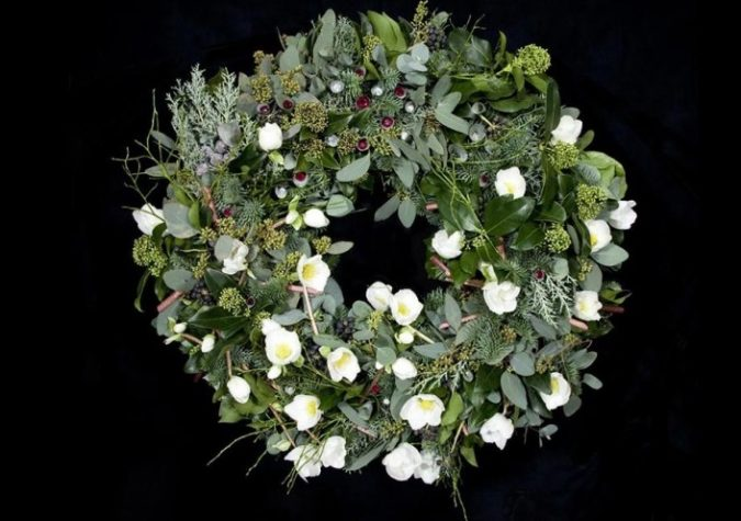 Pasi-Jokinen-Carter-Christmas-wreath-675x475 Top 15 Most Expensive Christmas Decorations