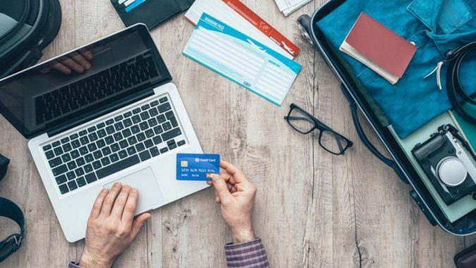 Rewards-Travel-Credit-Card.-675x380 What You May Not Know About Travel Rewards Points