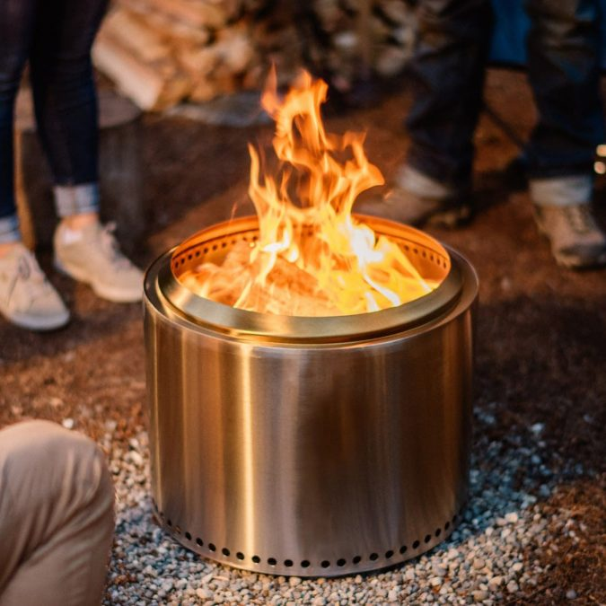 Smokeless-fire-pit-1-675x675 Top 15 Most Expensive Christmas Gifts Worldwide