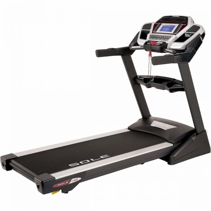 Sole-fitness-F80-folding-treadmill-1-675x675 Top 15 Best Home Gym Equipment to Get Fit