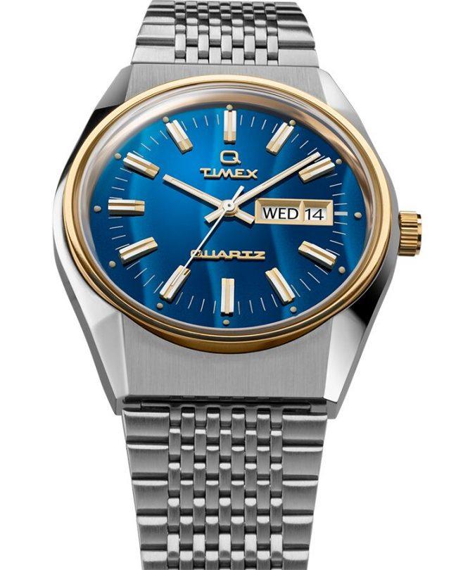 Timex-Legacy-675x810 Why Timex Legacy Always Lures Seasoned Watch Lovers?