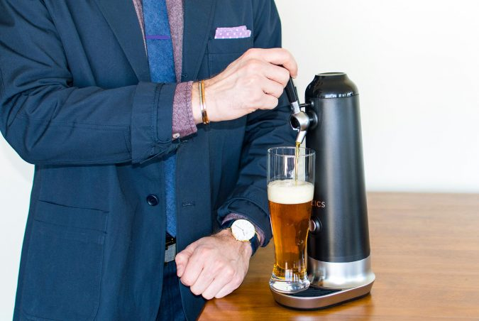 Waytap-Beer-Dispenser-675x452 Top 15 Most Expensive Christmas Gifts Worldwide