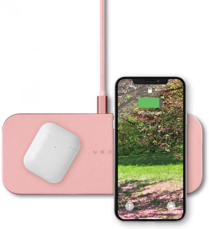 Wireless-charging-pad-2-675x740 Top 15 Fabulous Teen's Christmas Gifts for 2020