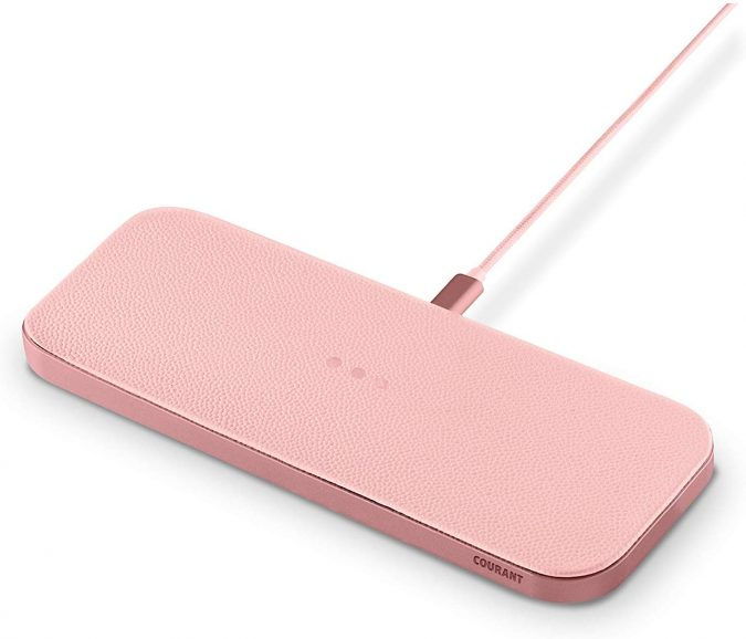 Wireless-charging-pad-675x578 Top 15 Fabulous Teen's Christmas Gifts for 2020