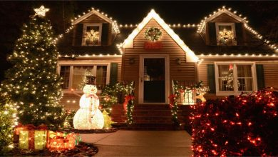 Photo of 50+ Hottest Christmas Decoration Ideas for 2020