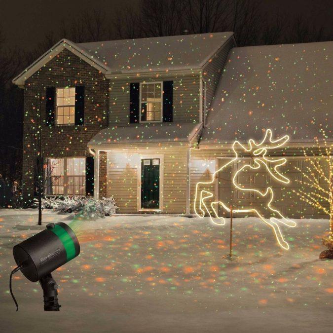 christmas-decoration-Laser-lights-675x675 50+ Hottest Christmas Decoration Ideas for 2021