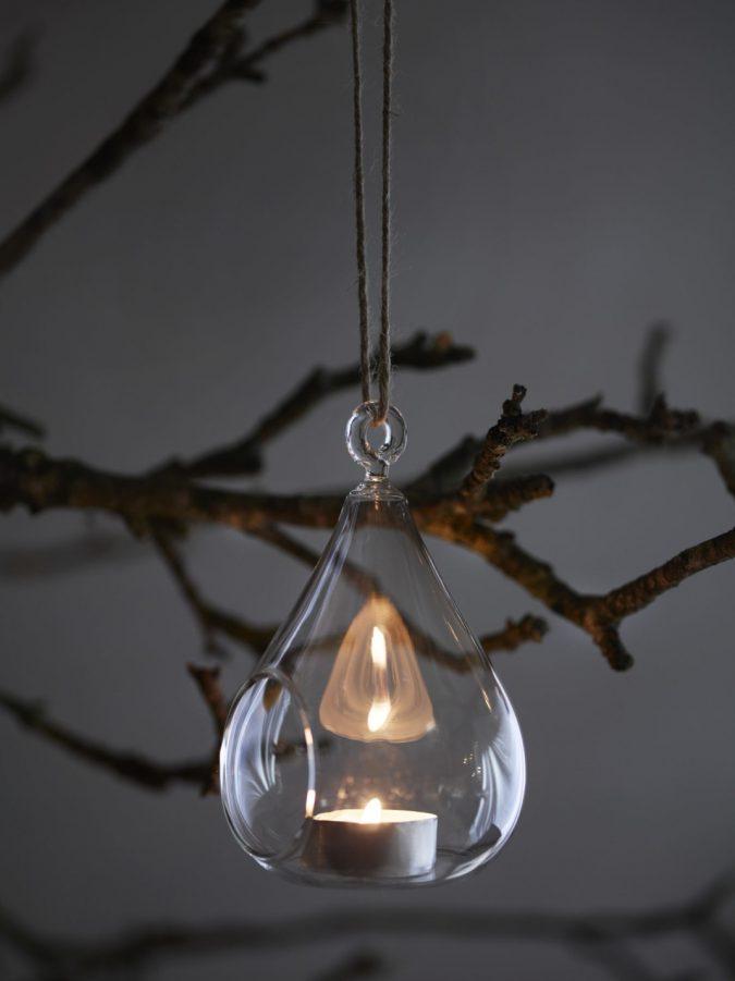 christmas-decoration-tea-lights-4-675x901 50+ Hottest Christmas Decoration Ideas for 2021
