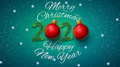 Photo of 75+ Latest Happy New Year Greeting Cards for 2020
