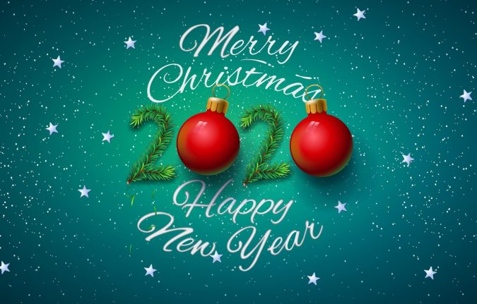 christmas-new-year-greeting-card-2020-675x431 75+ Latest Happy New Year Greeting Cards for 2020
