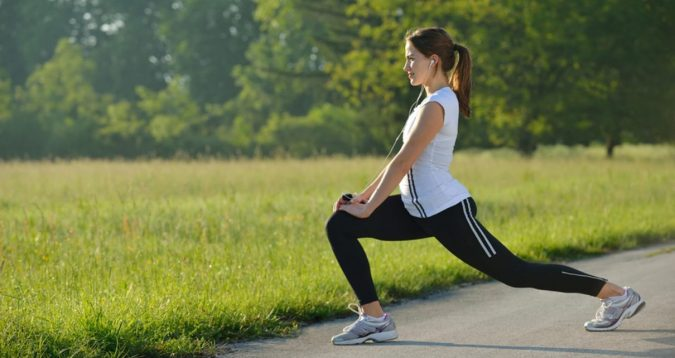 doing-exercises-675x358 Relieving Stress Using Natural Methods